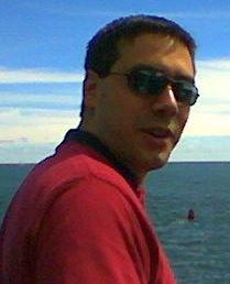 Andrew Savikas