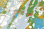 "Visualization deconstructed: New York Times ""Mapping America"""