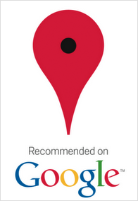 Google Places recommendation