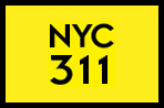 Citizensourcing smarter government in New York City