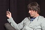 Softly buzzing phones could yield better augmented reality - Foursquare's Dennis Crowley on subtle forms of augmented reality.