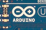 The secret is to bang the rocks together - Arduino is a building block for the world to come.