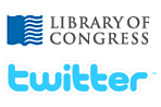 How the Library of Congress is building the Twitter archive - Checking in on the Library of Congress' Twitter archive, one year later.