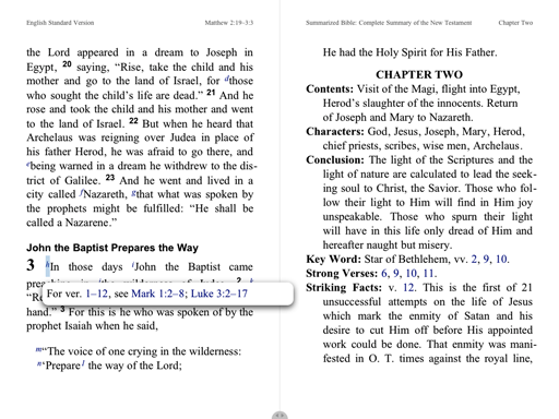 Logos Bible Software iPad app