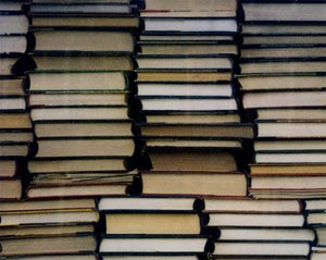 bookstore by loranger, on Flickr