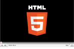 Checking in on HTML5 video
