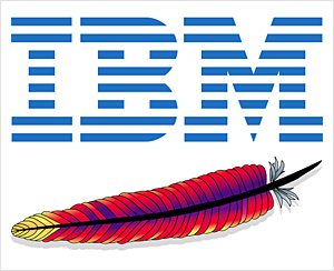 IBM and Apache
