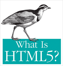 What is HTML5