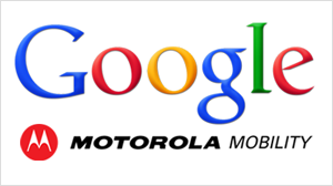 Google and Motorola Mobility