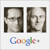 Inside Google+ free webcast
