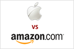 TOC Debate: Amazon vs Apple - Joe Wikert takes on Kassia Krozser in the first TOC Debate webcast.
