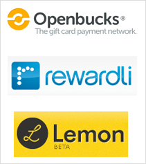Openbucks, Rewardli, Lemon