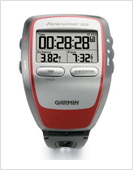 Garmin 305 GPS device