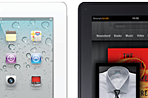 iPad vs. Kindle Fire: Early impressions and a few predictions