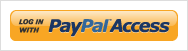 PayPal Access