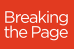 "Now available: ""Breaking the Page"" preview e"