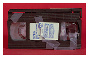 VHS by mattpicturefun, on Flickr