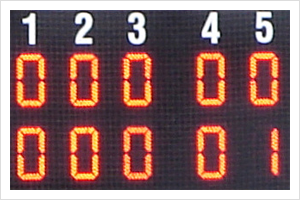 scoreboard by popofatticus, on Flickr