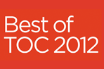 Now available: Best of TOC 2012 anthology