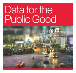 Data for the public good