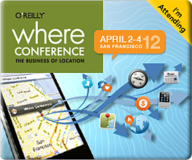 Where Conference 2012