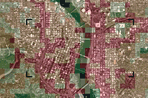 Visualization of the Week: Urban metabolism