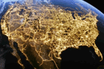 Visualization of the Week: The story behind the U.S. power grid