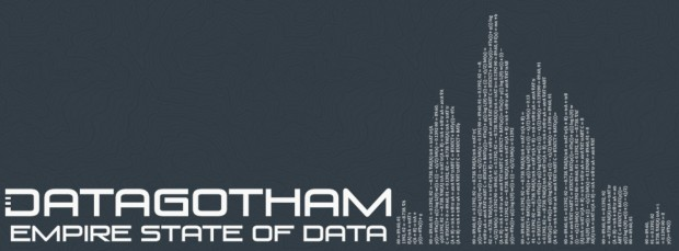 Datagotham is just one example of a city's efforts to hack itself